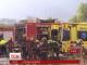 В Іспанії у аварію потрапив автобус з українськими студентами