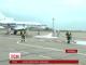 У Запоріжжі терористи захопили літак