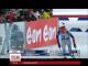 Кубок світу з біатлону завершився достроково падінням освітлювальної щогли