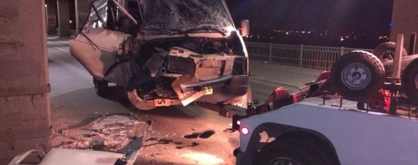 У водія злощасної маршрутки у Запоріжжі під час руху стався напад епілепсії