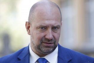 """Скандальний екс-комбат """"Айдара"""" Мельничук задекларував трильйон гривень готівки"""