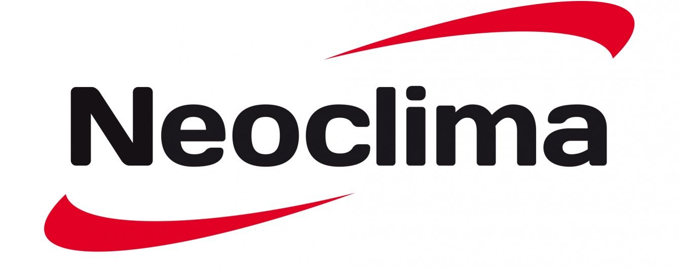 Кліматичний бренд Neoclima провів ребрендинг