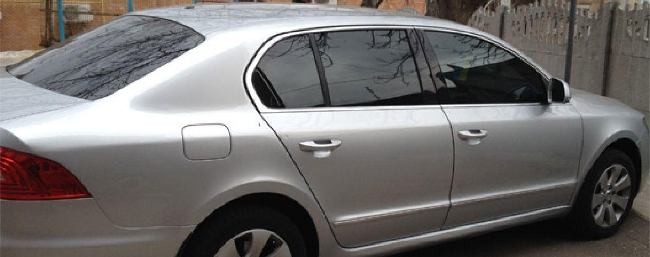 В Україні стрімко зростає кількість угонів авто