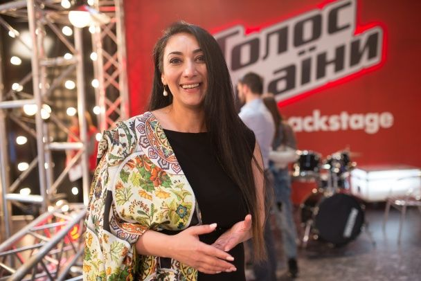 """Вакарчук зізнався, що є фанатом учасниці """"Голосу країни-6"""""""