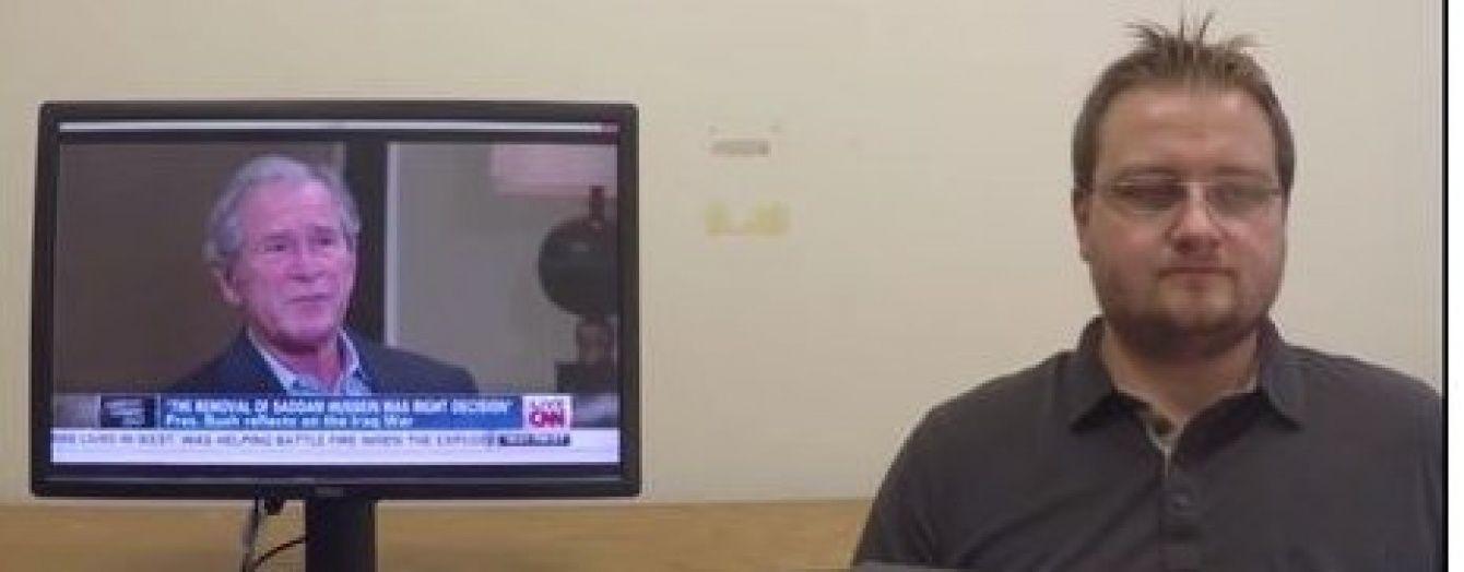 Учені створили революційну програму, яка дозволяє керувати обличчями людей у телевізорі
