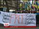 У багатьох країнах сьогодні заплановані акції на підтримку українських політв'язнів