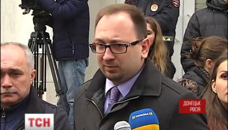 Часть депутатов Верховной Рады и иностранных дипломатов смогли попасть на суд над Савченко