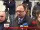 Частина депутатів Верховної Ради та іноземних дипломатів змогли потрапити на суд над Савченко