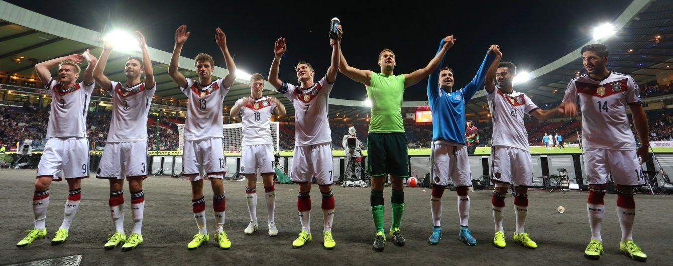 Футбольна еволюція. Які нові правила діятимуть на Євро-2016