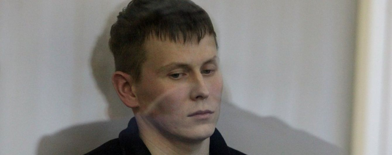 Новий адвокат ГРУвця Александрова не думає, що на нього тиснутимуть, як на Грабовського