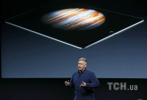 Новий iPad Pro: суперкрутий звук, поліпшена камера і рожевий колір гаджету