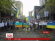 Надію Савченко в день оголошення вироку підтримував весь світ