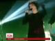 Земфіра під час концерту у Вільнюсі попросила прибрати із зали український прапор