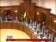 Конституційний суд сьогодні повертається до розгляду закону про люстрацію