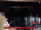 Прикордонники затримали військовий всюдихід, що перевозив півтори тони спирту