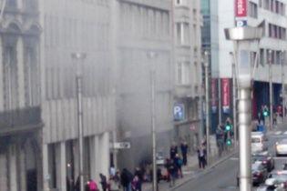 Стежте онлайн за подіями у Брюсселі