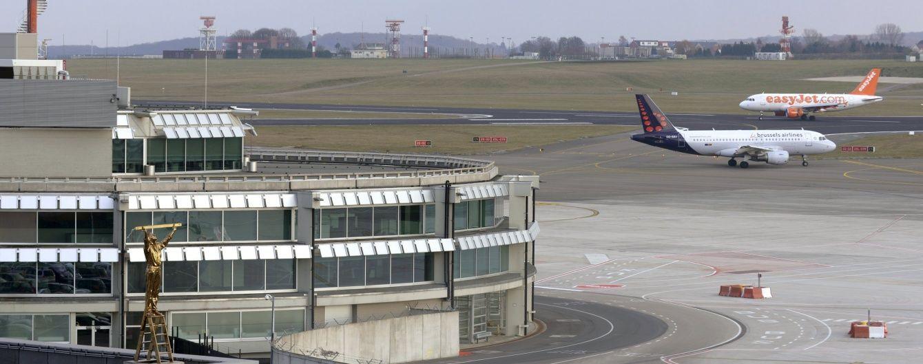 Авіарейси з Києва до Брюсселя відновлюються після терактів