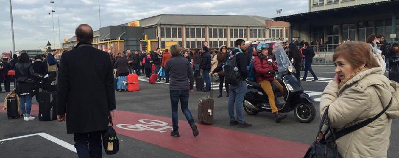 Українська делегація пішки йшла з аеропорту Брюсселя після кривавого теракту - нардеп