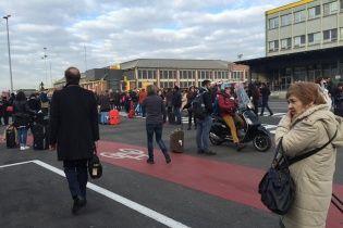 Украинская делегация пешком шла из аэропорта Брюсселя после кровавого теракта - нардеп