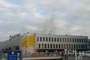 У Бельгії підняли рівень терористичної загрози до максимального