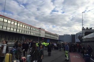 Бельгія закриває кордон із Францією