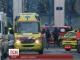 Провідні телекомпанії світу ведуть прямі трансляції з вулиць Брюсселя