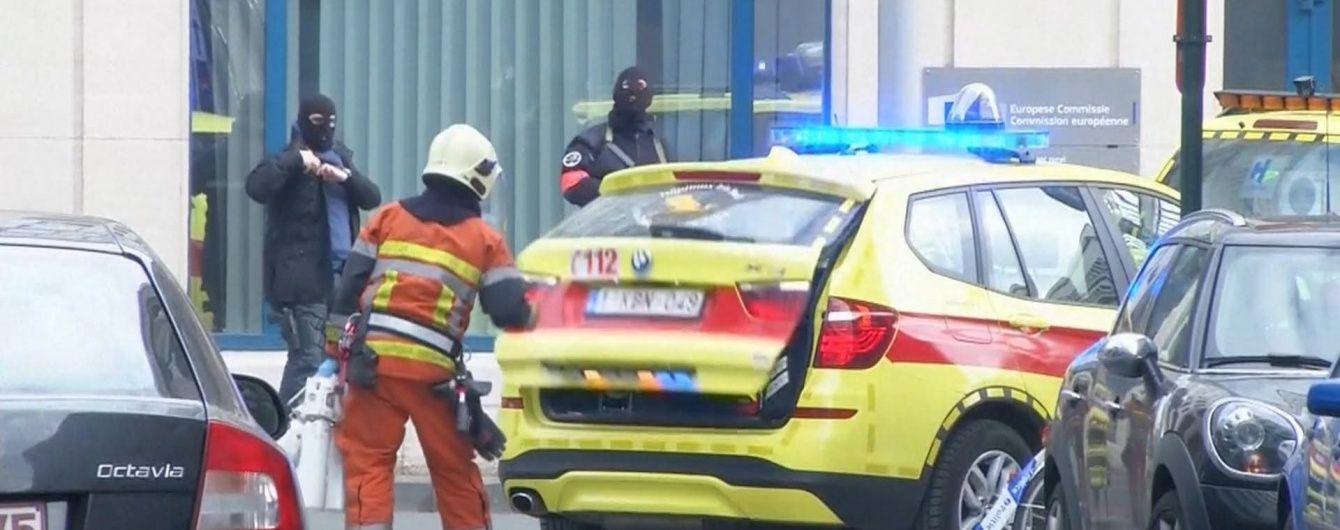 """У метрополітені Брюсселя назвали кількість загиблих на станції """"Маальбек"""""""