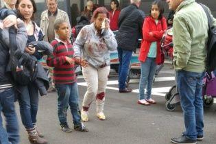 Свідок розповів про п'ятий вибух на головній вулиці Брюсселя