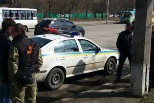 "Сумські поліцейські ""погоріли"" на хабарі – СБУ"