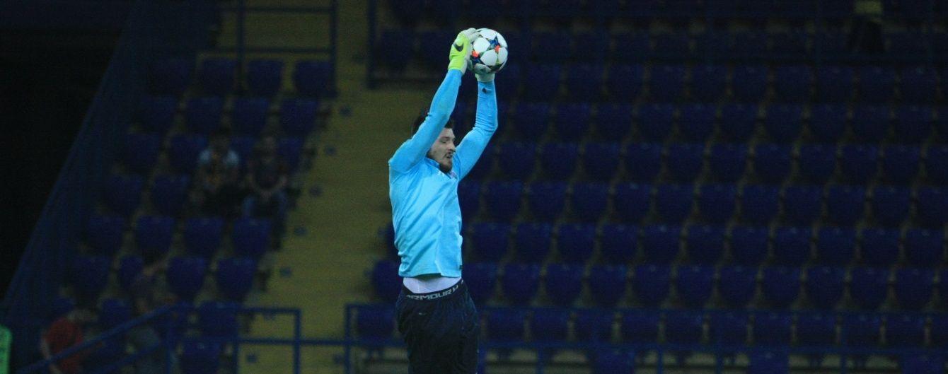 Бойко пообіцяв відновитися до першого матчу збірної України в 2016 році