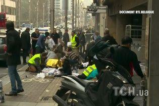 Офіційно: Кількість жертв теракту в брюссельському метро збільшилася до 20 людей