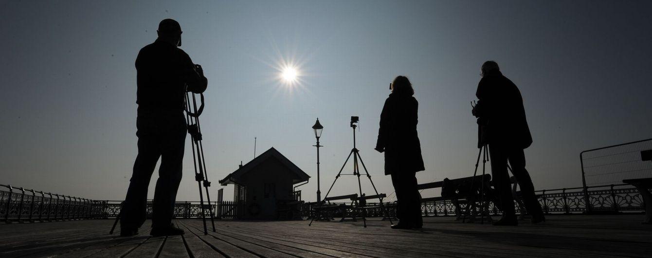 Як пережити місячне затемнення 23 березня?