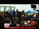 Надія Савченко заспівала під час оголошення вироку