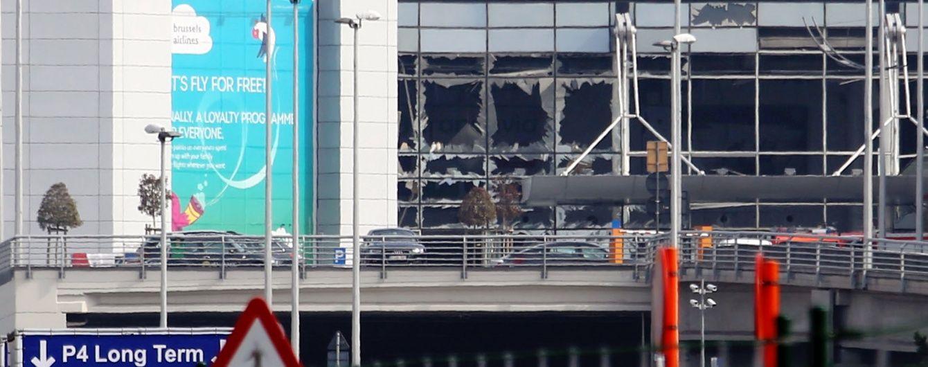 """В інтернеті назвали """"гібридними"""" російські співчуття через теракти в Брюсселі"""