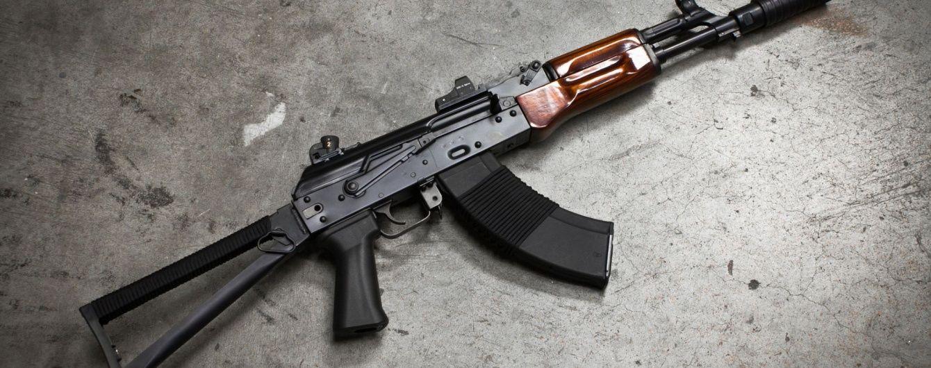 Десантників на Кіровоградщині розстріляв товариш по службі