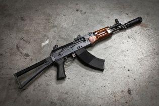 Десантников на Кировоградщине расстрелял сослуживец