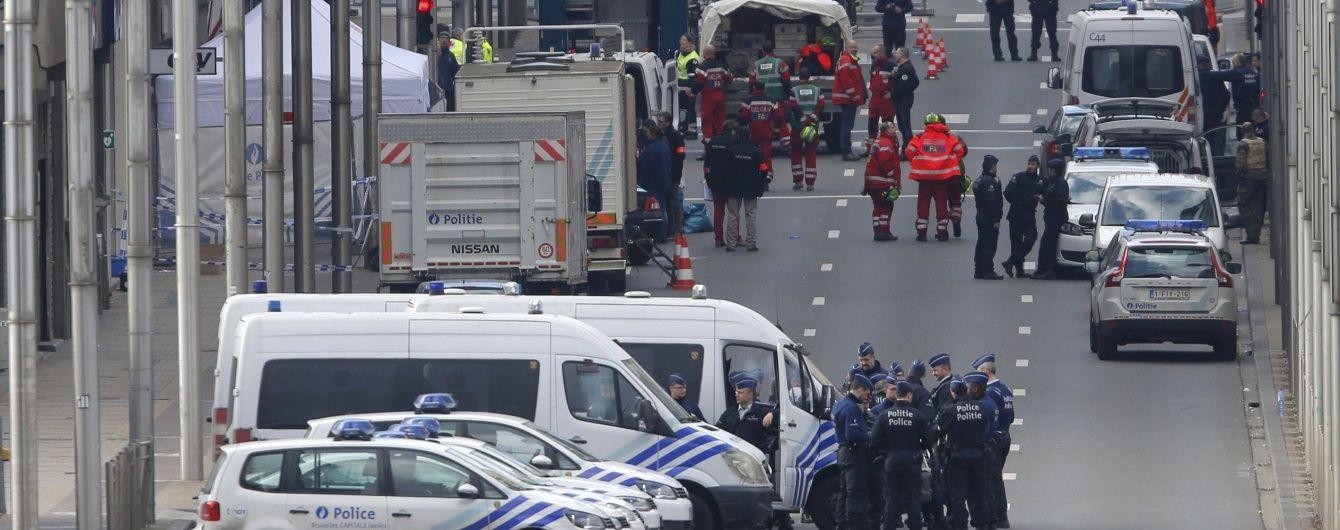 Дітей зі шкіл віддають лише за паспортами, але всі спокійні – українка про реакцію бельгійців на теракти