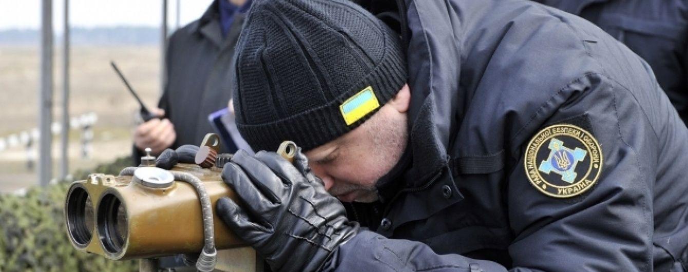 Турчинов допускає наступ бойовиків у зоні АТО