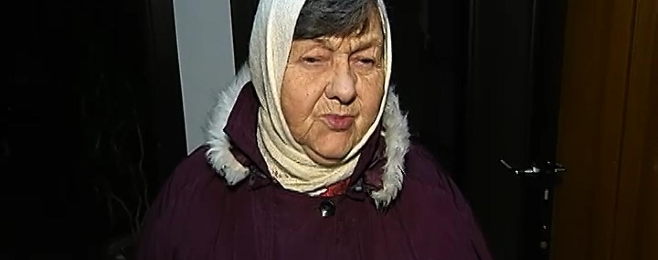 """Мама Савченко – Путіну, суддям і прокурорам: """"Щоб ваших дітей так само катували…"""""""