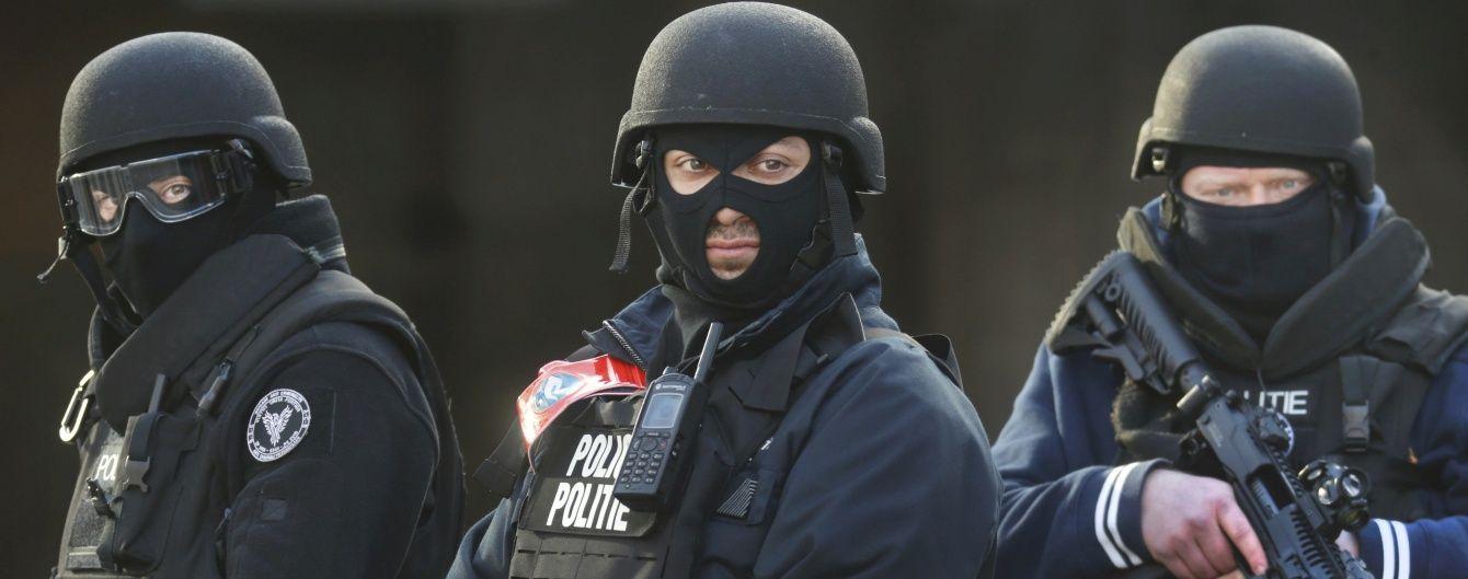 В Италии задержали подозреваемого в причастности к кровавым терактам в Брюсселе и Париже
