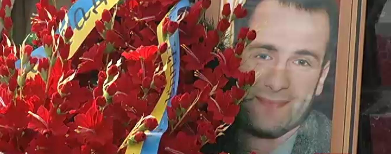 Годовщина Гонгадзе: в Киеве состоялся самый скромный за все годы митинг памяти погибших журналистов