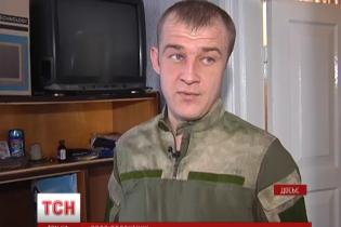 Освобожденные из плена украинцы рассказали об ужасных пытках боевиков