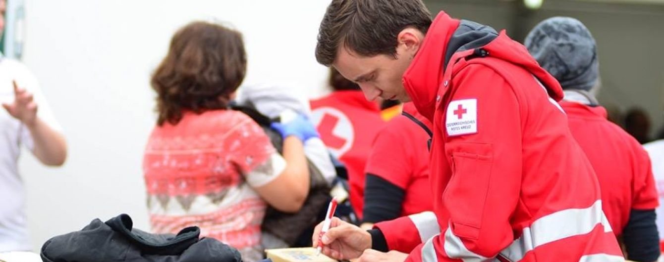 """Червоний Хрест """"погорів"""" на торгівлі гуманітаркою в Україні - Transparency International"""