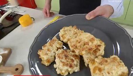 Рецепт куриных котлет с курицей от Руслана Сеничкина