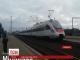 Швидкісний потяг Інтерсіті зупинили через загрозу замінування