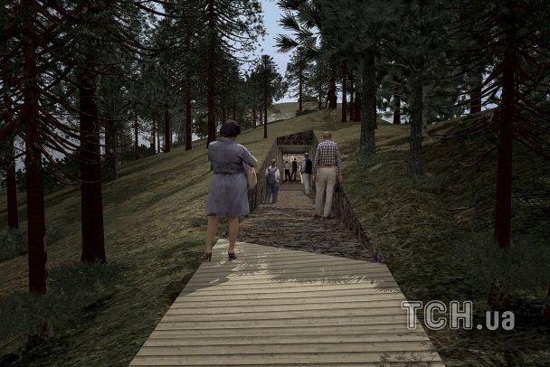 Розділений острів у вигляді рани: як виглядатиме норвежський меморіал пам'яті жертв Брейвіка