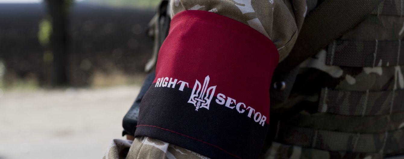 """Бійців """"Правого сектору"""", яких підозрюють в мукачівській стрілянині, залишили під вартою до осені"""