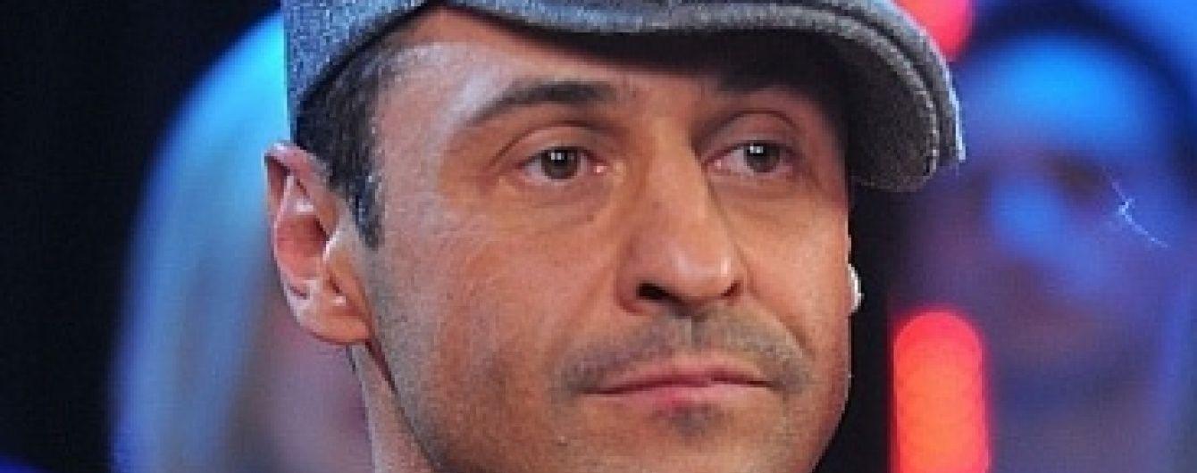 """Екс-""""Чай вдвоем"""" Костюшкін зізнався, що його зґвалтували у вісім років"""
