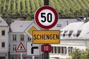 В ЕС готовятся изменить условия безвиза в Шенгенскую зону