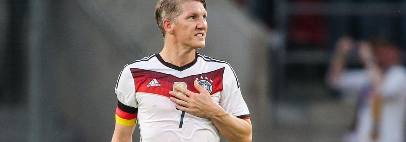 Збірна Німеччини може втратити капітана перед Євро-2016